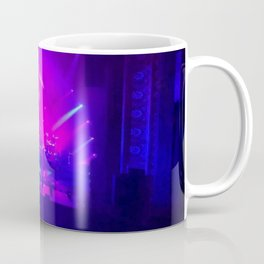 Dark Side Of Moon Concert Coffee Mug