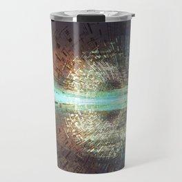Spider Tube Travel Mug