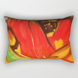 Different shapes and sizes Rectangular Pillow
