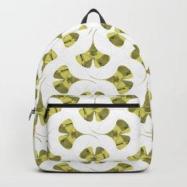 Geo Flora: Gingko Backpack