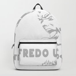 Fredo Unhinged Backpack
