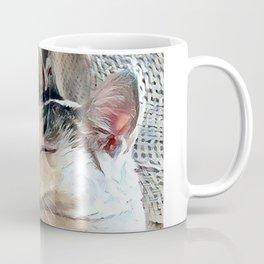 CC Loves His Mouse Coffee Mug