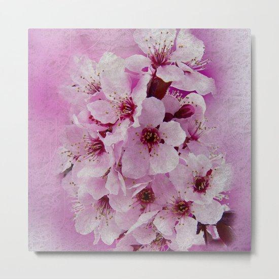 Cherry blossom #6 Metal Print