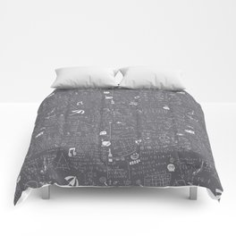Maths Comforters
