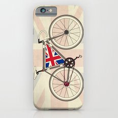 Love Bike, Love Britain Slim Case iPhone 6s