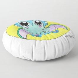 Megaman Cute-thulu Floor Pillow