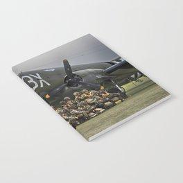 Photo Call Notebook