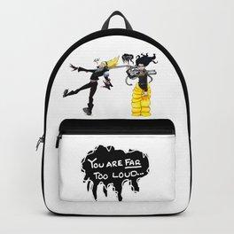LOUD Backpack