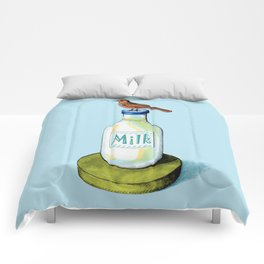 Is Mine! Comforters