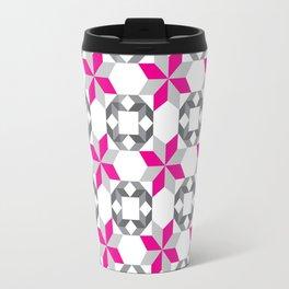 Lady Like - By  SewMoni Travel Mug