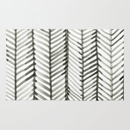 Quill Grid Rug