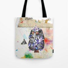 Tuts formation Tote Bag