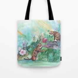 170124 Tote Bag