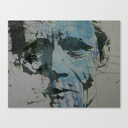 Chet - Jazz Legend Canvas Print