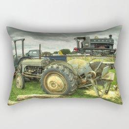 Kilmersdon Fergie Rectangular Pillow