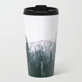 Mount Saint Helens IV Travel Mug
