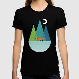 Walk Alone T-shirt
