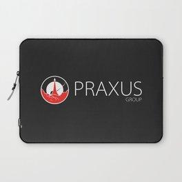 Praxus Wordmark Laptop Sleeve