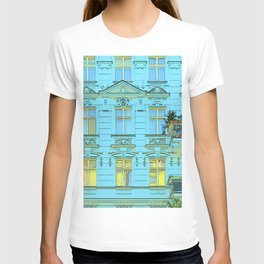 Residential house in Berlin T-shirt