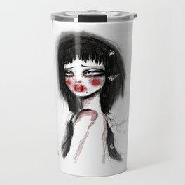 Babydoll, 2019 Travel Mug