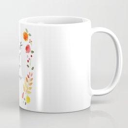 Just Leaf Me Alone Coffee Mug
