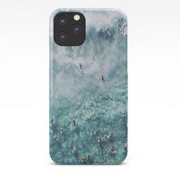 lets surf xx iPhone Case
