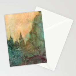 Unity - 11 (Lviv) Stationery Cards