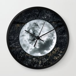 Reflections, Five Wall Clock