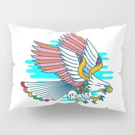 Flight of Fancy Pillow Sham