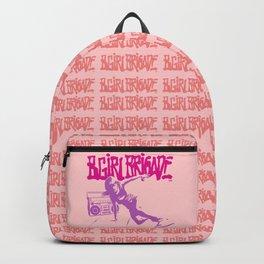 BGIRL BRIGADE Backpack