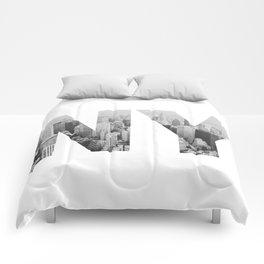 NY Comforters