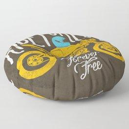forever Floor Pillow