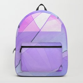 Abstract 2018 011 Backpack
