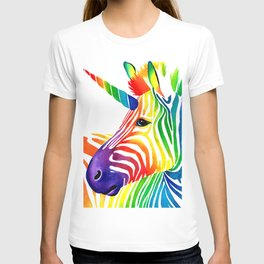 Zebracorn T-shirt