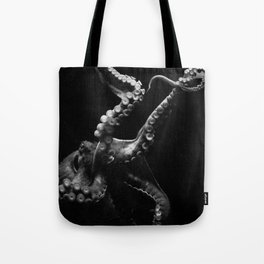 Transform - BW version Tote Bag