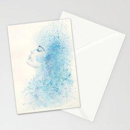 Liquide Stationery Cards