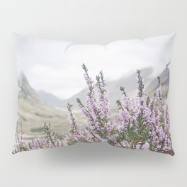 Heather in Glencoe Pillow Sham
