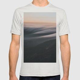 Sunset mood - Landscape and Nature Photography T-shirt