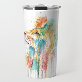 Lion - Aslan Travel Mug