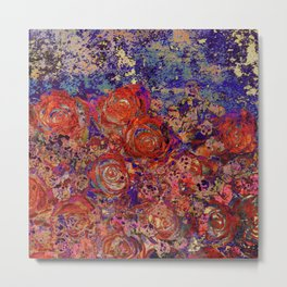 roses where are you Metal Print