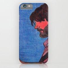 John Bell- Close Up iPhone 6s Slim Case