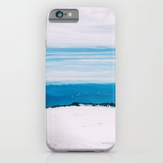 Rainier Summit iPhone 6 Slim Case
