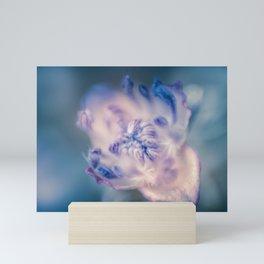 Fuzzy Feelings Mini Art Print