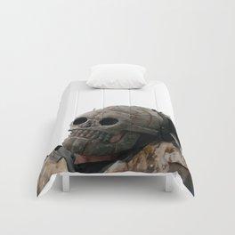 Skeletron Turbo Kid Comforters