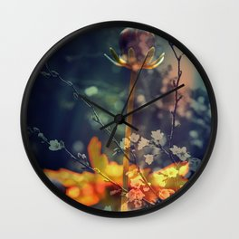 #21 Wall Clock