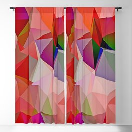 Polyrosa 1 Blackout Curtain