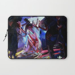The Bride's Dance. Laptop Sleeve