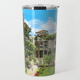 76 - IIMB middle park, another view Travel Mug