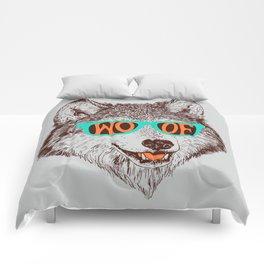 Woof Comforters