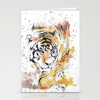 pride Stationery Cards featuring Pride by Liza's Brushes